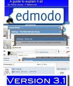 Edmodo guide for teachers!