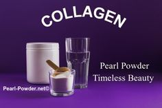 Collagen levels and timeless beauty go hand in hand. Pearl Powder is a unique anti-aging substance that can quickly replace lost collagen. Give it a try and join thousands of others who have benefited from our Collagen Pearl Powder. Protein Sources, Healthy Nutrition, Timeless Beauty, Beauty Secrets, Superfood, Collagen, Anti Aging, Herbalism, Powder