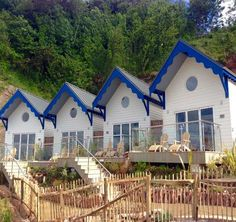 Exclusive Beach Huts & Beach Suites