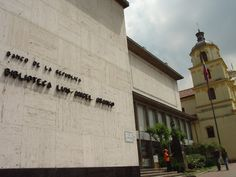 Biblioteca Luis Angel Arango