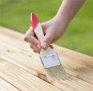 How to Clean Your Deck.  Spring Fling.  #THEMONEYPIT