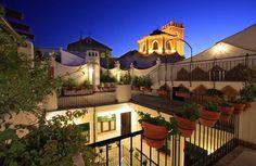 ¡Un nuevo establecimiento nos acompaña este 2016! ¡Casa Baños de la Villa: un nuevo alojamiento en Córdoba!