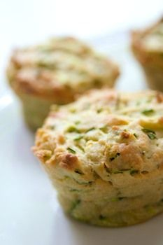 Zucchini Nutritional Yeast Muffins  1 1/2 cups self-rising flour  1/4 cup chives, snipped in small pieces  1 teaspoon salt  1 egg replacement  1 cup zucchini, grated  3/4 cup soy milk or soy cream  1/4 cup vegetable oil  4 tablespoons nutritional yeast  1 teaspoon dry mustard powder