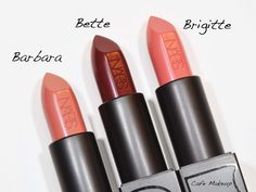 First Look: NARS Audacious Lipstick Collection (swatches of all shades) Cafe Makeup, Nars Audacious Lipstick, Lipstick Collection, Makeup Junkie, Swatch, Make Up, Shades, Cosmetics, Product Description