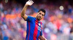 Suarez will return to Ajax after leave Barcelona - http://www.tsmplug.com/football/suarez-will-return-to-ajax-after-leave-barcelona/