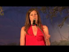 RIP dear Becky! Listen to this lady! Rainforest Action Network's executive director Becky Tarbotton speaking at REVEL 2012 She didn't stop and neither can we. Gratitude Sister!!!