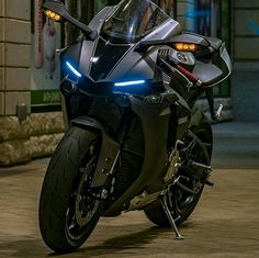 48 Ideas motorcycle sport bikes yamaha for 2019 Motos Yamaha, Yamaha Motorcycles, Ducati, Moto Yamaha R1, Cars And Motorcycles, Moto Bike, Motorcycle Bike, Motorcycle Quotes, Bicycle Helmet
