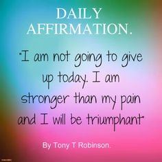 For great Self Help Journals Affirmations &  Quotes  click here -  http://www.amazon.com/s/ref=dp_byline_sr_book_1?ie=UTF8&text=Tony+T+Robinson&search-alias=books&field-author=Tony+T+Robinson&sort=relevancerank