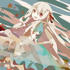 Mary (Kagerou Project)