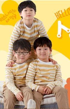 Superman Cast, Superman Kids, Cute Kids, Cute Babies, Song Il Gook, Triplet Babies, Man Se, Song Triplets, Song Daehan