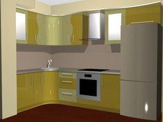 кухни с вент. коробом П44 Bathroom Lighting, Mirror, Furniture, Design, Home Decor, Bathroom Vanity Lighting, Mirrors, Home Furnishings, Interior Design