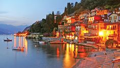 My dream trip would be an Italy walking/hiking tour, that would be lovely. #TKeveryday