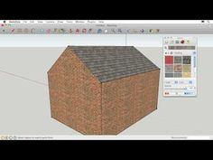Wichita Cabin Coop design computer models and material list Google Sketchup, Home Design Software, How To Start Homeschooling, Stem For Kids, Stem Projects, Picture Design, Business Planning, Design Tutorials, Art Education