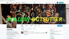 White House Cyber Security Advisor Rudy Giuliani Twitter Button Hacked