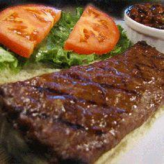 Venison Sandwich Steaks $15.95 (8 steaks)