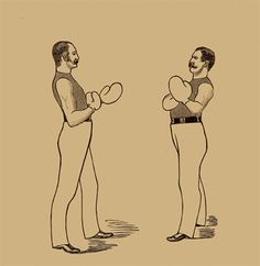 In response to this gif of fancy gentlemen fencing from uispeccoll, we present the Smithsonian Libraries version - a little tutorial on the sweet science. From Edwin Shaw's The teacher of sparring. Time Based Art, Gif Background, Perfect Gif, Gifs, Moving Pictures, Weird And Wonderful, Surreal Art, Art Forms, Animated Gif