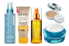 Short of a brand-new car, there's almost nothing you can't buy at Target. And the retailer's beauty offerings are just as extensive. Here, we round up 22 of its best hair, makeup, and skin-care products.