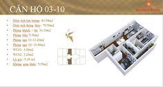 Căn hộ 03 - 10 Imperial Plaza