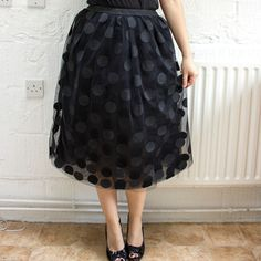 How to Make the Perfect Tulle Party Skirt (The Easy Way)