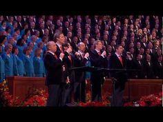 Sussex Carol - Mormon Tabernacle Choir & King's Singers    More LDS Gems at: www.MormonLink.com