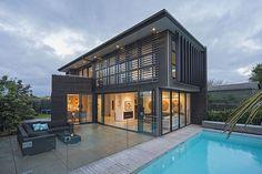 hawksworth architects mt eden - Google Search