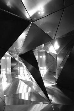 Puerta America Hotel  Plasma Studio