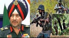 PAK के मुंह पर तमाचा, इंडियन आर्मी ने रक्षा मंत्रायल को सौपे वीडियो सबूत