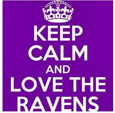 #Ravens #RavenNation