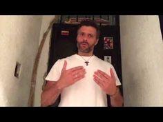 Political prisoner/Venezuela   [VIDEO] ¡SE DECLARA EN HUELGA DE HAMBRE! Leopoldo López filtra este mensaje de libertad la cárcel
