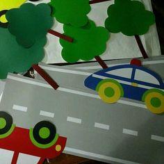 Car decals readytoship via Nursery Wall Decals, Nursery Room, Nursery Decor, Room Decor, Baby Items For Sale, Handmade Baby Items, Kids Bedroom Boys, Kids Room, Kids Decor