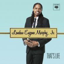 Landau Eugene Murphy, Jr. - That's Life Cd, $11.98
