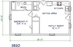 Texas barndominiums metal building floor plan