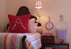 Sarah Richardson - Design Inc. - Season 2 (Arabel's Bedroom)