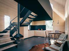 Backcountry Hut Company — LECKIE STUDIO ARCHITECTURE + DESIGN