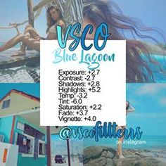 more vsco stuff Photography Filters, Photoshop Photography, Photography Tips, Vsco Pictures, Editing Pictures, Fotografia Vsco, Vsco Beach, Best Vsco Filters, Fotografia Tutorial