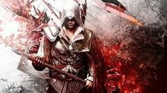 Assassin's Creed 2 - ezio Auditore by TheSyanArt on DeviantArt Assassin's Creed 3, Cartoon Wallpaper Hd, Computer Wallpaper, Hd Wallpaper, Arte Assassins Creed, Castlevania Netflix, Buddhism Religion, Creed Movie, Assassin's Creed Wallpaper