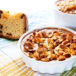 Il riciclo pasticcioso: Cheesecake al Panettone