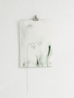 """""""Grow Up"""" exclusive collection.  Artwork nr. 4/22. Size 26x18 cm.300…"""