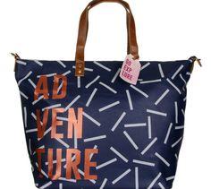 Disaster Designs Jet Lag Adventure Weekend Bag