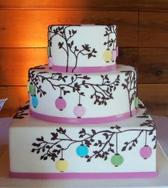 by Branching Out Cakes – something different!!