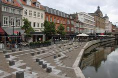 Aarhus, Danemarca, 2012