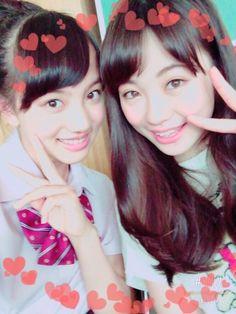 Thank you! の画像 清原果耶オフィシャルブログ Powered by Ameba