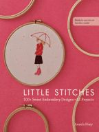 Little Stitches: 100+ Sweet Embroidery Designs • 12 Projects | Scribd