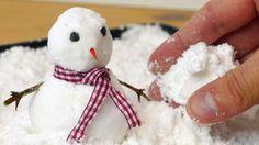 Wanna Build a Snowma