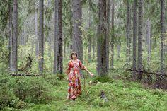 Photography — Elina Brotherus