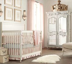 OMG lovvveee this! if I have a baby girl one day this would be how i would style it!!!
