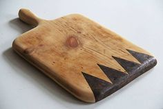 handmade wooden tableware and kitchen utensils