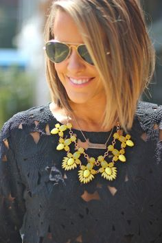 courtney kerr bob haircut - Google Search