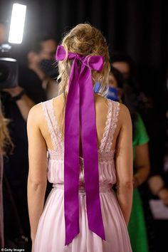 Pink Dress, Flower Girl Dresses, Film Wolf, Lily Rose Melody Depp, Toronto Film Festival, International Film Festival, Feminine, Elegant, Wedding Dresses