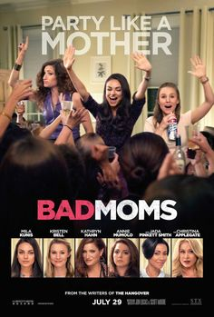 My friends and I can't not wait to see this. We hope it plays at drive ins so we can drink while we watch it. :) love my girls.